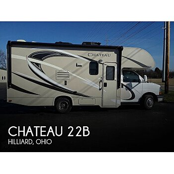 2017 Thor Chateau for sale 300218299