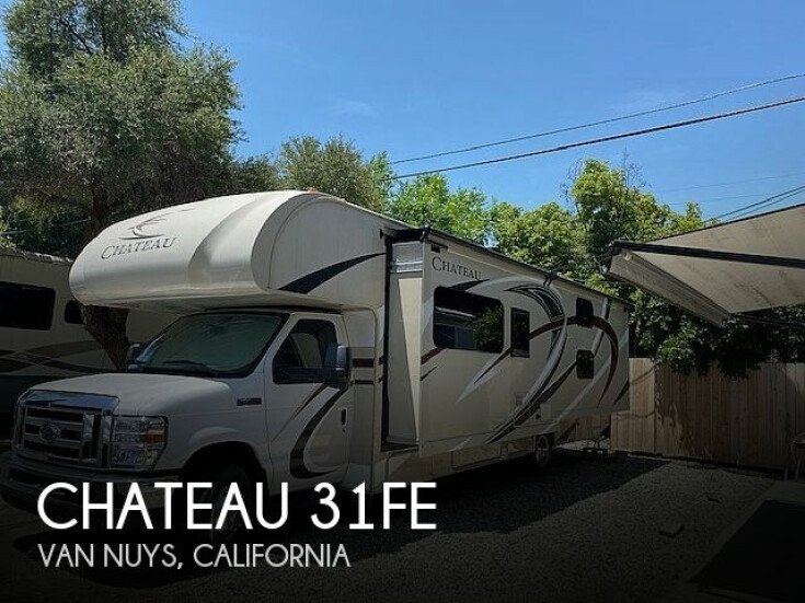 2017 Thor Chateau for sale 300315234