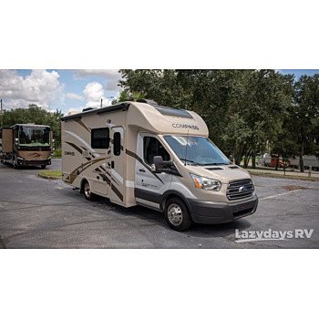 2017 Thor Compass for sale 300210666