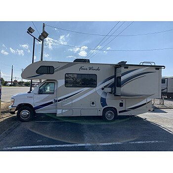 2017 Thor Four Winds for sale 300265791