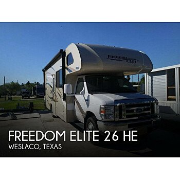 2017 Thor Freedom Elite for sale 300181459