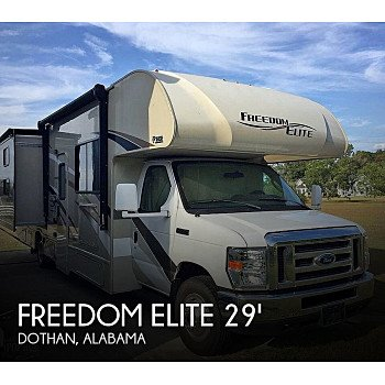 2017 Thor Freedom Elite for sale 300215278