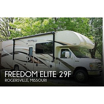 2017 Thor Freedom Elite 29FE for sale 300232114