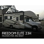 2017 Thor Freedom Elite 23H for sale 300257745