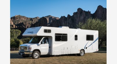 2017 Thor Majestic M-28A for sale 300177511