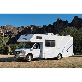 2017 Thor Majestic M-23A for sale 300177521