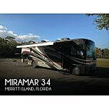 2017 Thor Miramar 34.2 for sale 300237438