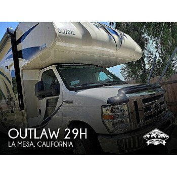 2017 Thor Outlaw for sale 300198727