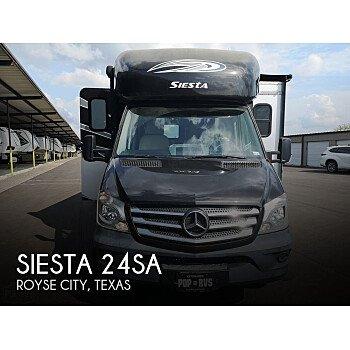 2017 Thor Siesta for sale 300254551