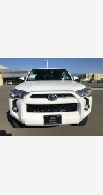 2017 Toyota 4Runner 4WD for sale 101250668