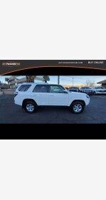 2017 Toyota 4Runner for sale 101459637