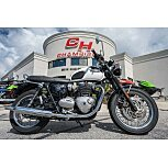 2017 Triumph Bonneville 1200 for sale 200792976