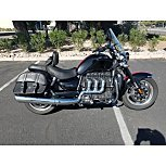 2017 Triumph Rocket III Roadster for sale 200824330