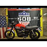 2017 Triumph Scrambler for sale 200796162