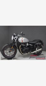 2017 Triumph Street Twin for sale 200814993