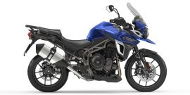 2017 Triumph Tiger Explorer XRx Low specifications