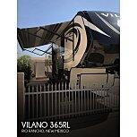 2017 Vanleigh Vilano 365RL for sale 300308075