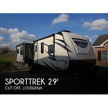 2017 Venture SportTrek for sale 300220421