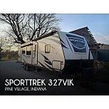 2017 Venture SportTrek for sale 300274310