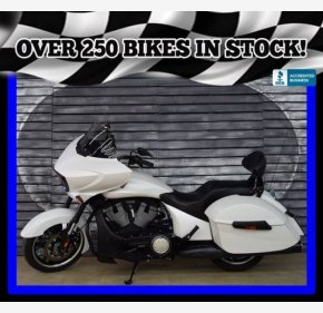 2017 Victory Cross Country for sale 200544673