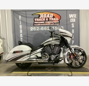 2017 Victory Magnum X1 ABS for sale 201072796