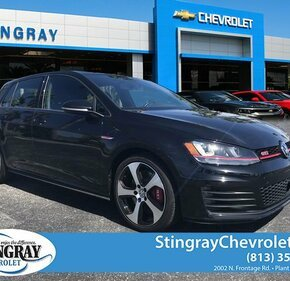 2017 Volkswagen GTI 4-Door for sale 101014507