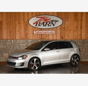 2017 Volkswagen GTI for sale 101385181