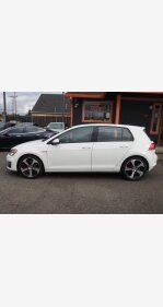 2017 Volkswagen GTI for sale 101392247