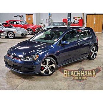 2017 Volkswagen GTI for sale 101439136