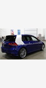 2017 Volkswagen Golf R 4-Door for sale 101194840