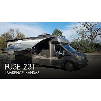 2017 Winnebago Fuse for sale 300204360