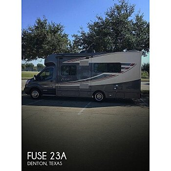 2017 Winnebago Fuse for sale 300211990