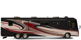 2017 Winnebago Journey 42E specifications