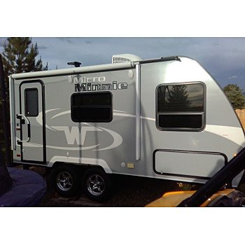2017 Winnebago Micro Minnie for sale 300201436