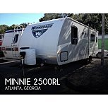 2017 Winnebago Minnie for sale 300274320