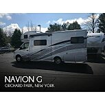2017 Winnebago Navion for sale 300260578