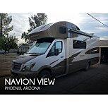 2017 Winnebago Navion for sale 300283623