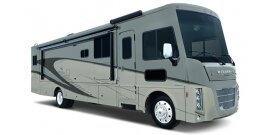 2017 Winnebago Sunova 36Z specifications