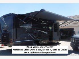 2017 Winnebago Via 25T for sale 300180709