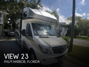 Winnebago View RVs for Sale - RVs on Autotrader