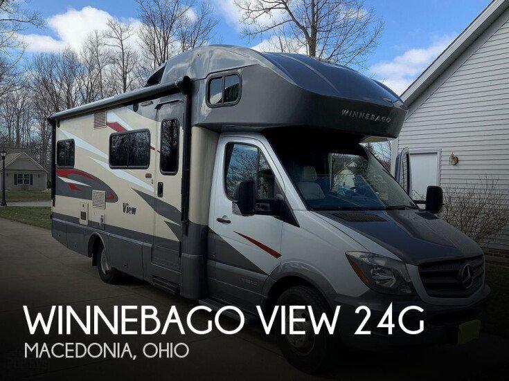 2017 Winnebago View 24G for sale 300294743