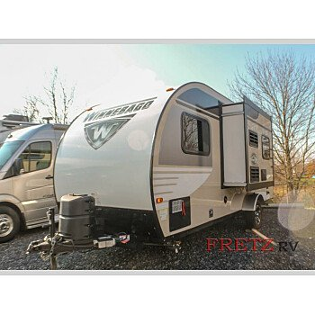2017 Winnebago Winnie Drop for sale 300178009