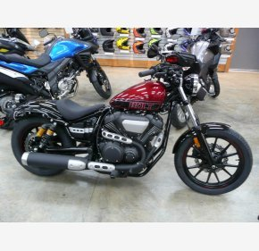 2017 Yamaha Bolt for sale 200448310
