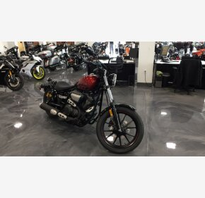 2017 Yamaha Bolt for sale 200678430