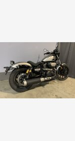 2017 Yamaha Bolt for sale 200863799