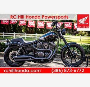 2017 Yamaha Bolt for sale 200874960