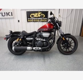 2017 Yamaha Bolt for sale 200911819