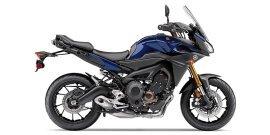 2017 Yamaha FJ-09 09 specifications