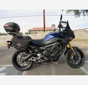 2017 Yamaha FJ-09 for sale 200673287