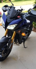 2017 Yamaha FJ-09 for sale 200880169